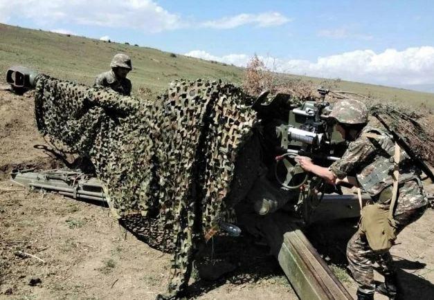 Photo of В Арцахе подняли возрастной ценз для военнослужащих-контрактников
