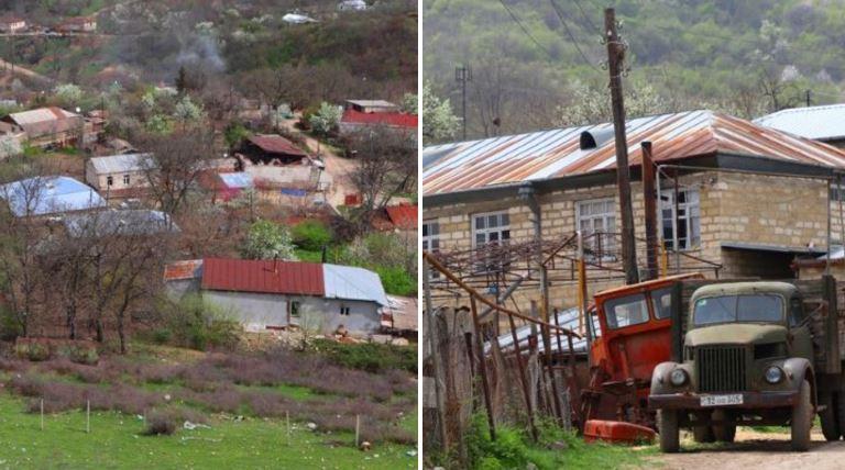 Photo of «Հույս ունենք, որ ադրբեջանական կողմին անցած 3,5 կմ տարածքը մեզ է վերադառնալու. իմ տունն էլ է մնացել նրանց վերահսկողության տակ». Թաղավարդի գյուղապետ