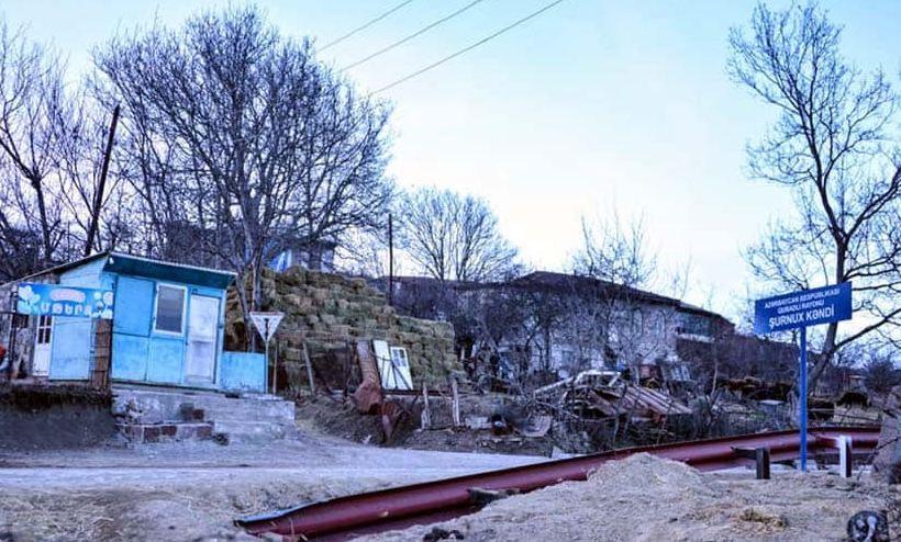 Photo of ՀՀ Սյունիքի մարզի գյուղերի հարևանությամբ ադրբեջանական զինվորականները շարունակում են կրակոցներ արձակել. ՀՀ ՄԻՊ