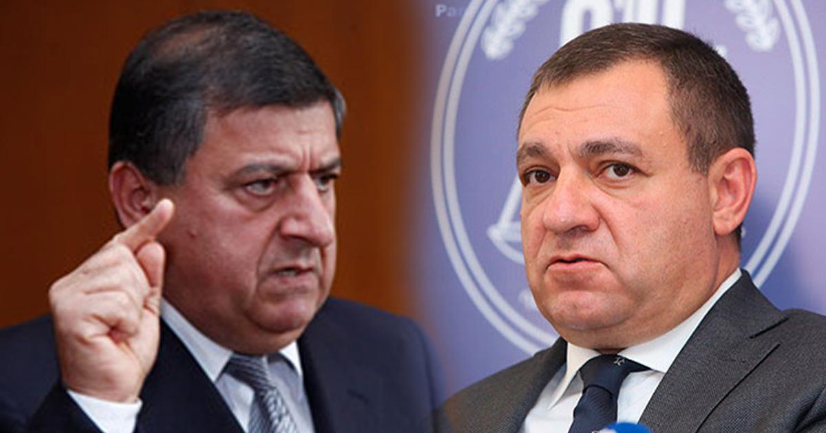 Photo of «Правительство таким образом отомстило Рубену Вардазаряну». Правозащитница