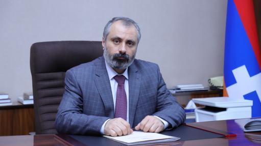 Photo of Давид Бабаян: Гораздо опаснее для нас заявления, в которых Шуши и Карвачар считаются азербайджанскими, а признание Геноцида армян — бессмысленным