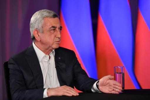 Photo of Офис третьего президента Армении: Факты о циничной лжи Пашиняна давно уже достояние общественности