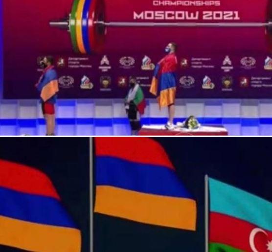 Photo of Տեսանյութ. Սամվել Գասպարյանի եւ Արսեն Մարտիրոսյանի փայլուն մրցելույթները Մոսկվայում