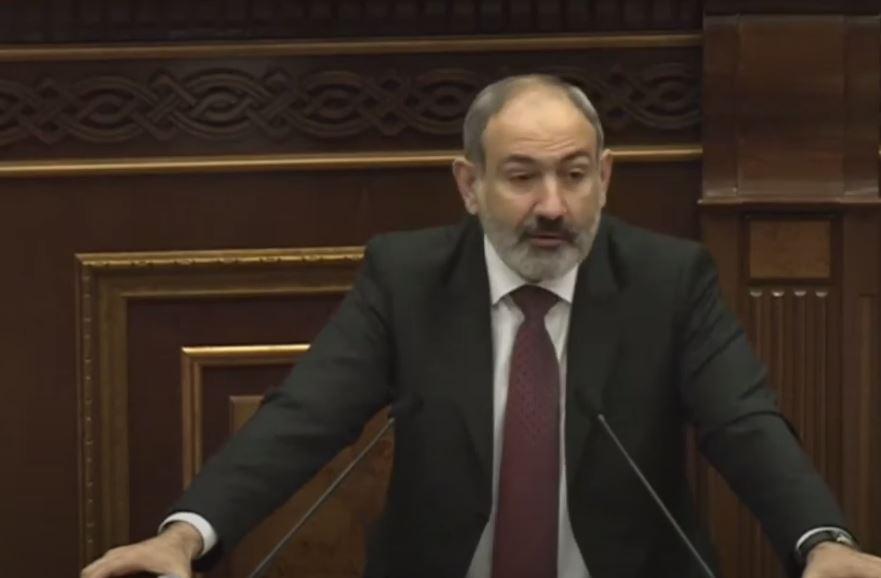 Photo of Пашинян ответил на вопрос, являются ли турки врагами армян