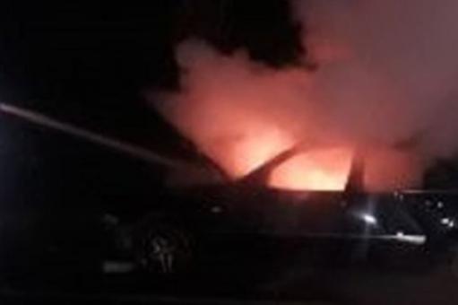 Photo of «ՎԱԶ 21-07» մակնիշի ավտոմեքենայում հրդեհ է բռնկվել. փրկարարները մարել են կրակը