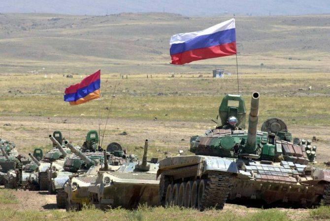 Photo of В РФ считают, что военно-техническое сотрудничество с Арменией осуществляется полностью