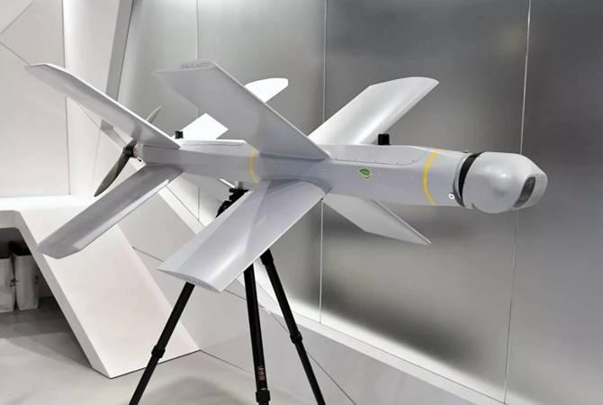 Photo of «Ռոստեխ»-ում ստեղծել են անօդաչու թռչող սարքերի դեմ օդային ականապատման առաջին համակարգը. ԶԼՄ
