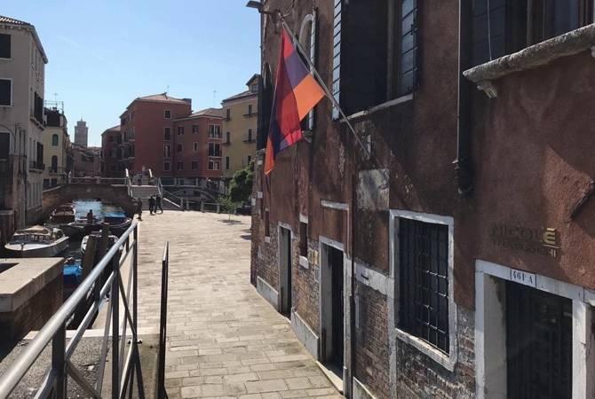 Photo of Իտալական ընկերությունը հերքել է մասնակցությունն Ադրբեջանի նախագծին. Վենետիկում ՀՀ պատվո հյուպատոսություն