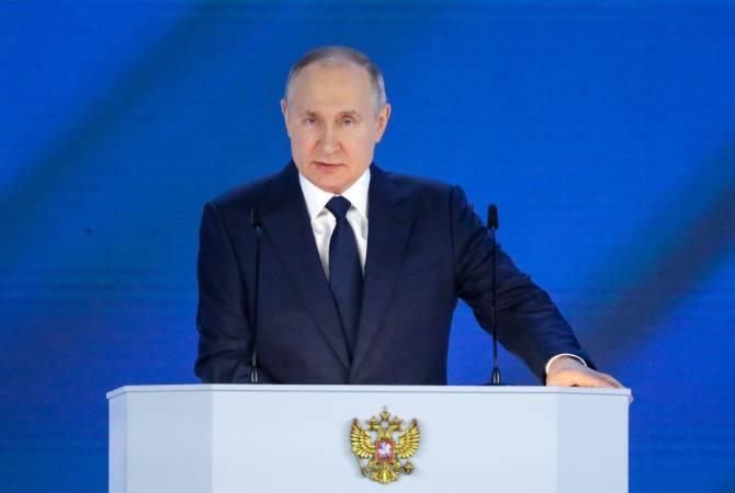 Photo of Պուտինն ընդգծել է Ռուսաստանի կարևոր դերակատարումը 44-օրյա պատերազմի դադարեցման գործում