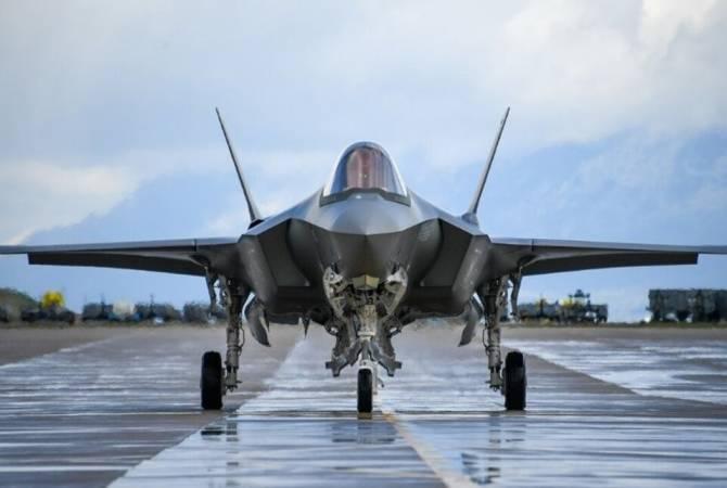 Photo of Пентагон подтвердил исключение Турции из программы производства F-35