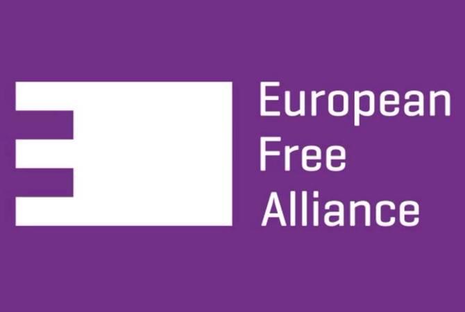 Photo of Եվրոպական ազատ դաշինքը լիակատար համերաշխություն է հայտնել Հայաստանի և Արցախի ժողովրդին
