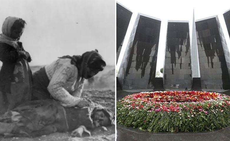 Photo of «Հայերը մեռնում էին աշխարհում եղած բոլոր մահերով…». Ապրիլի 24-ը՝ հիշատակի եւ հետեւությունների օր