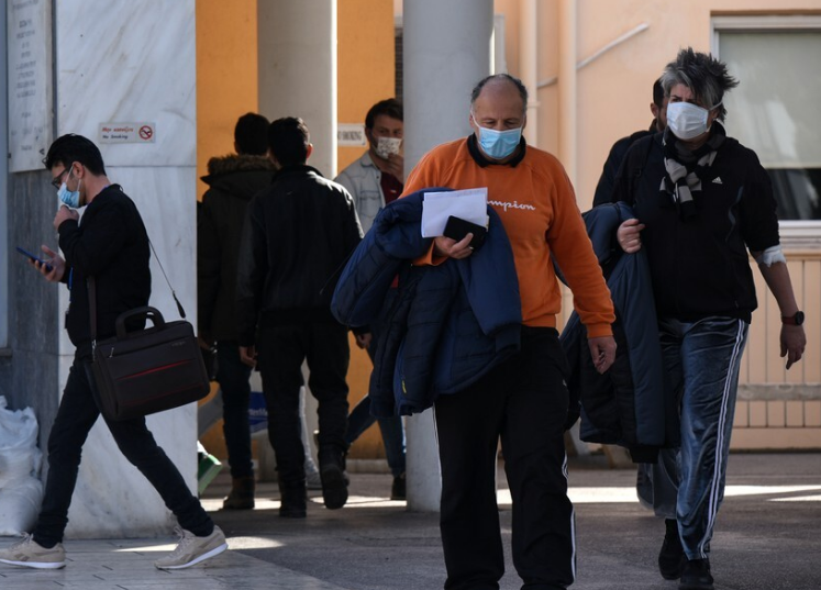 Photo of ԱՀԿ-ն տագնապալի է համարում աշխարհում կորոնավիրուսի հետ կապված իրավիճակը