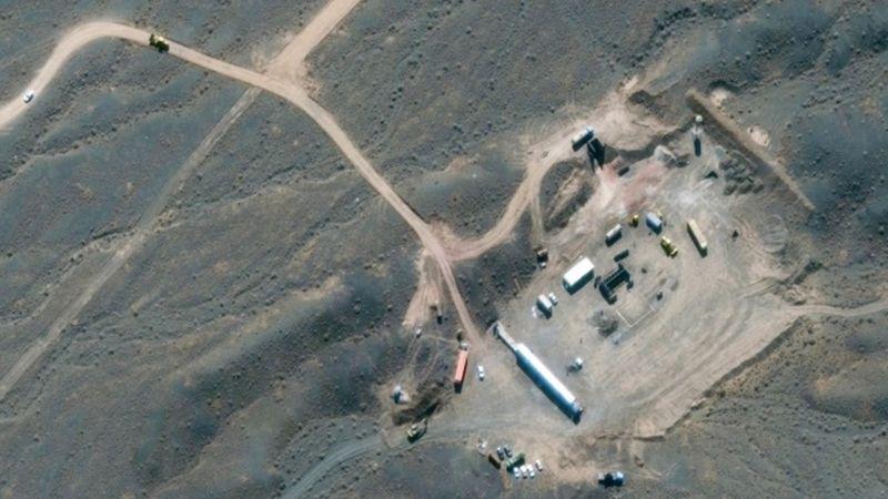 Photo of NYT: Израиль устроил взрыв на ядерном объекте в Иране