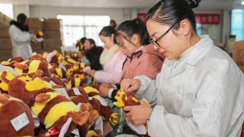 Photo of Экономика Китая показала рекордный рост на фоне улучшения ситуации с коронавирусом