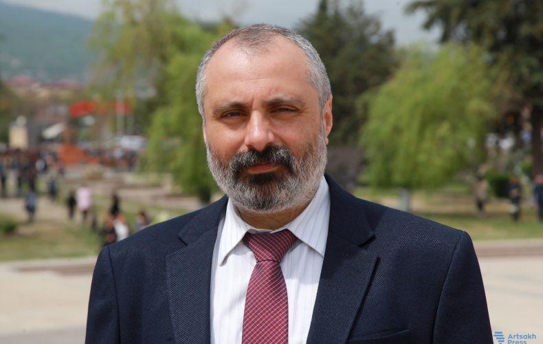 Photo of Արցախի ԱԳՆ ղեկավար. Ադրբեջանը գրավյալ տարածքներում մշակութային ցեղասպանություն է իրականացնում
