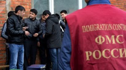 Photo of Հայաստանցի անօրինական միգրանտները պետք է մինչև հունիսի 15-ը լքեն Ռուսաստանը. ՌԴ ՆԳՆ․ Sputnik Արմենիա