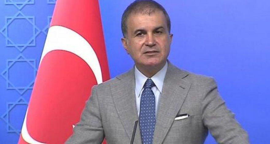 Photo of Էրդողանի կուսակցության մամուլի խոսնակը պնդում է, թե Թուրքիան չի ծրագրում վարձկաններին ուղարկել Դոնբաս