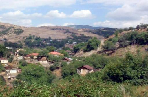 Photo of Հակառակորդը կրակոց է արձակել Ստեփանակերտի բնակելի տան և Շոշի և Մխիթարաշենի ուղղությամբ