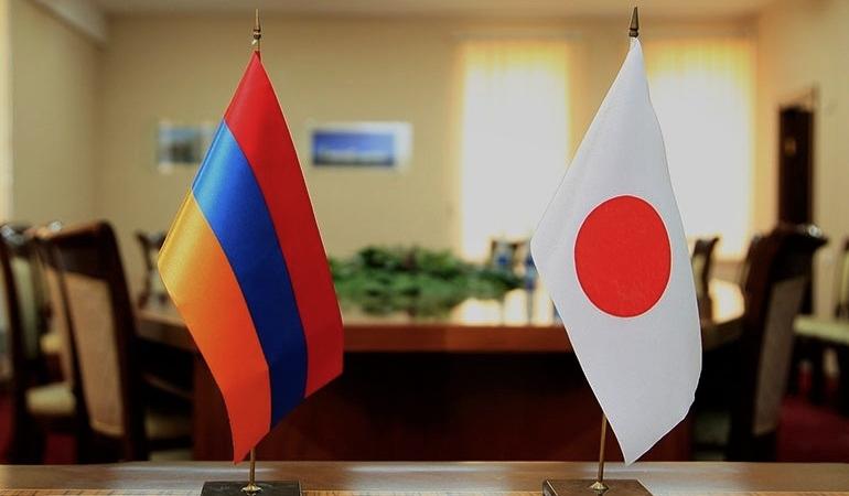 Photo of Посол Республики Армения вручил императору Японии Нарухито верительные грамоты
