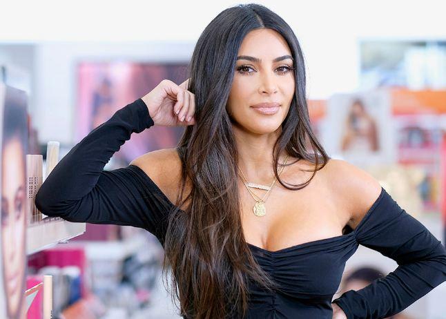Photo of Ким Кардашьян вошла в список миллиардеров Forbes