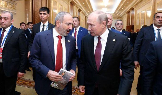 Photo of «Вероятнее всего, Кремль не будет вмешиваться в избирательный процесс в Армении, но постарается сделать так, чтобы иметь выгодное для себя Национальное собрание»