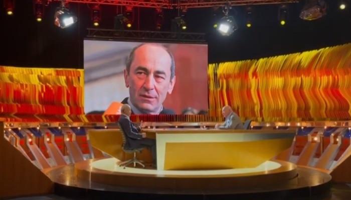 Photo of Кочарян заявил, что Генпрокуратура пытается переквалифицировать обвинения в отношении него