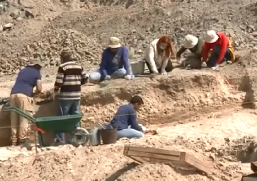 Photo of Новые находки урартского периода на территории, прилегающей к «Кармир блур»