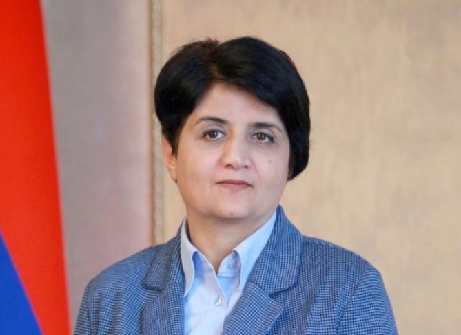 Photo of Азербайджанцы могут искать в Степанакерте место для офиса только на карте. Пресс-секретарь президента Республики Арцах