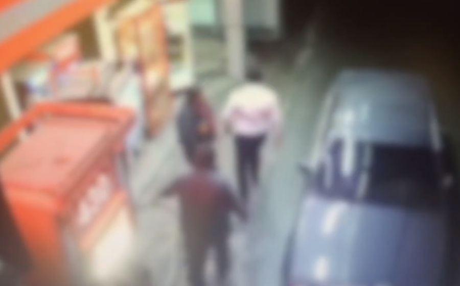 Photo of Սպանության փորձ Աբովյանի Հանրապետության փողոցում․ Կոտայքի ոստիկանների բացահայտումը