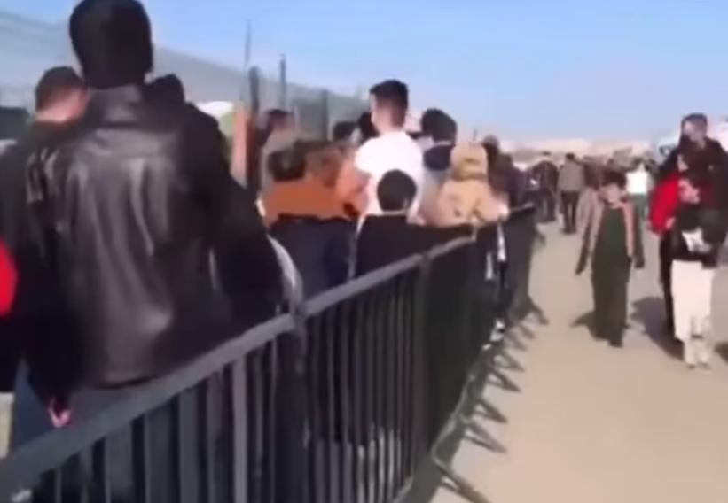 Photo of Բաքվի «պուրակի» այցելուների հերթն է, իսկ մեր երկրում բանակի ժամկետն են կրճատում. Րաֆֆի Ասլանյան