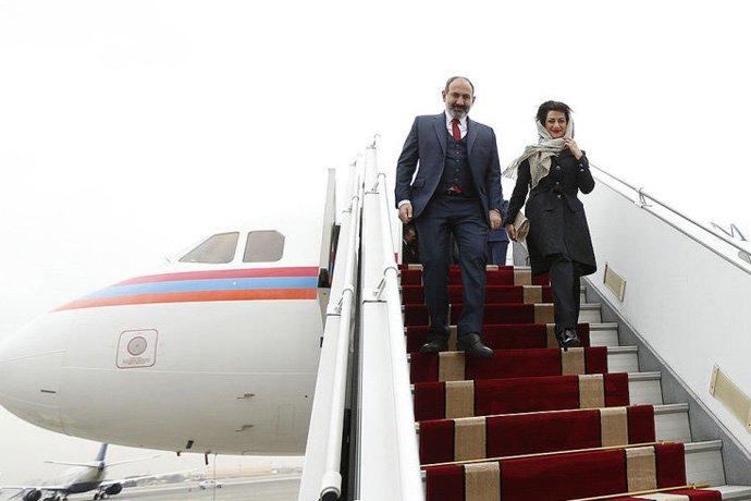 Photo of Вакуум во внешней политике: за 5 месяцев 2 рабочих визита в Москву и 1 визит в Казахстан. Главы ни одного из государств не посетили Армению