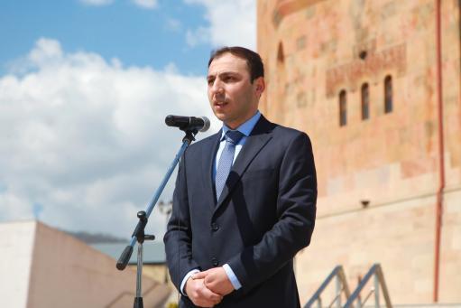 Photo of Միջազգային հանրությունը պիտի ստանձնի հայկական մշակութային արժեքների պաշտպանությունը․ԱՀ ՄԻՊ