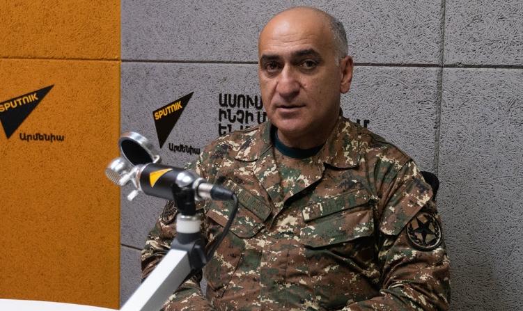 Photo of Պատերազմի բոլոր սցենարները հաշվարկված էին. Օնիկ Գասպարյանի խորհրդականը փակագծեր է բացում