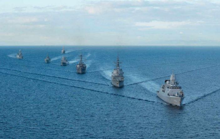 Photo of Ավելի քան 20 նավ եւ գրոհային ինքնաթիռներ. ռուսները մանեւրում են Սեւ ծովում