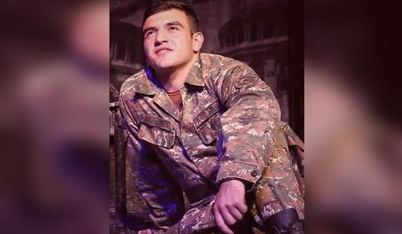 Photo of Արցախյան պատերազմում հերոսաբար զոհված Գևորգ Արշակյանը ֆենոմեն էր