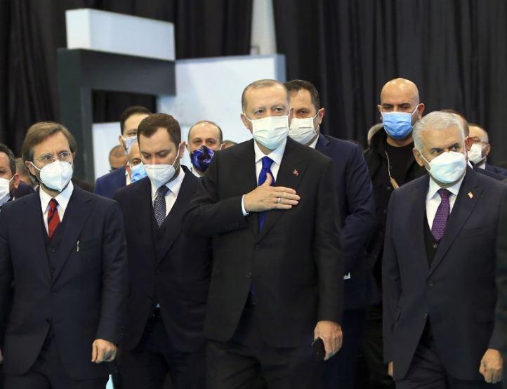 Photo of «Թուրքիան, հասկանալով, որ ԱՄՆ-ի հետ լրջագույն խնդիրներ կարող են առաջանալ, հանդես եկավ շարքային հայտարարություններով»