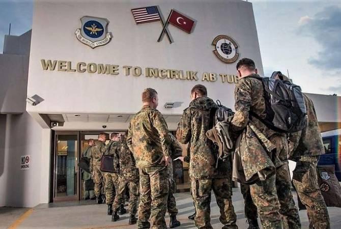 Photo of «Հետաքրքիր զարգացումներ կարող են տեղի ունենալ, եթե իսկապես իջեցվի ԱՄՆ-ի դրոշը և բարձրացնեն Թուրքիայի դրոշը»