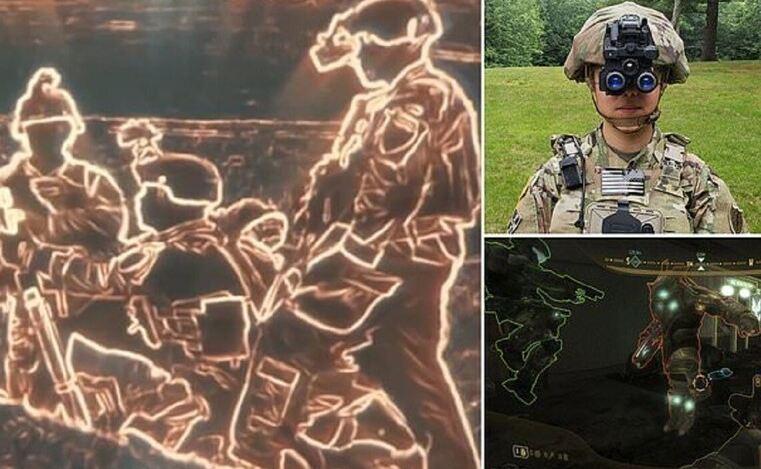 Photo of ԱՄՆ բանակի համար ստեղծված նոր ակնոցները հնարավորություն են տալիս լիակատար մթության մեջ, եղանակային բոլոր պայմաններում տեսնել թշնամուն