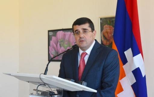 Photo of Генпрокуратура Арцаха пригласит Араика Арутюняна на допрос