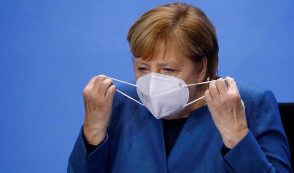 Photo of Bild: Меркель отменила запись на прививку от коронавируса