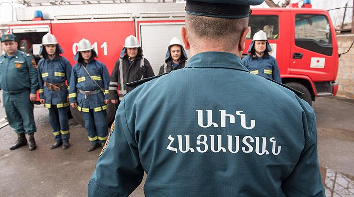 Photo of 9 ահազանգ է ստացվել հանրապետության տարբեր տարածքներում քաղաքացիներին օգնություն ցուցաբերելու վերաբերյալ