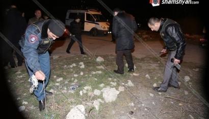 Photo of Կրակոցներ Ծաղկաձորի «Ռոյալ» խաղատան ավտոկայանատեղիում. կասկածյալներից է ՀՀ քաղաքապետերից մեկը