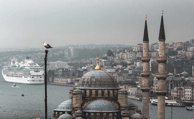 Photo of ЕС подготовил санкции на случай агрессивной линии поведения Турции