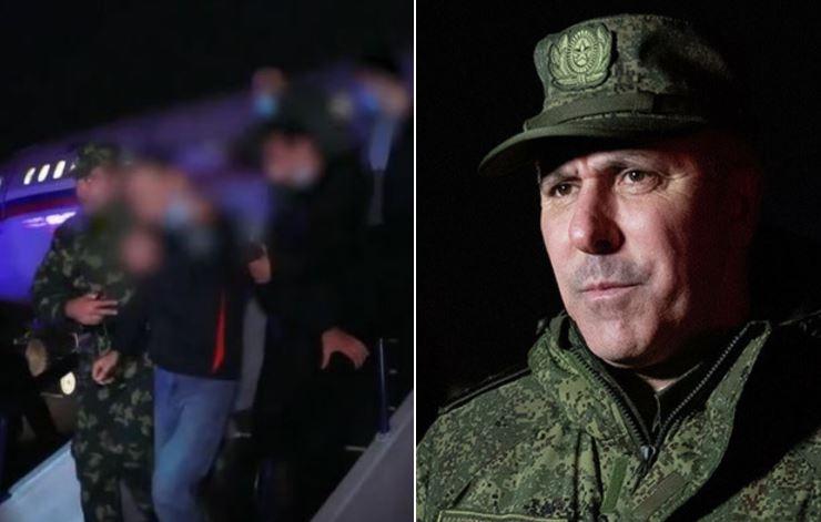 Photo of «Мурадов не уронил честь своего главнокомандующего … факт пленных — игральная карта»