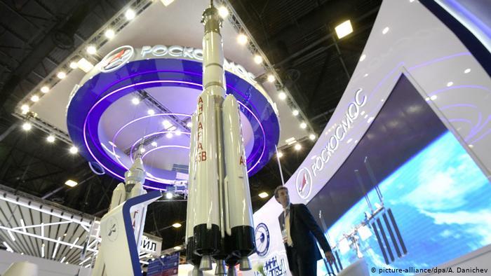 Photo of Россия начала строительство орбитальной станции