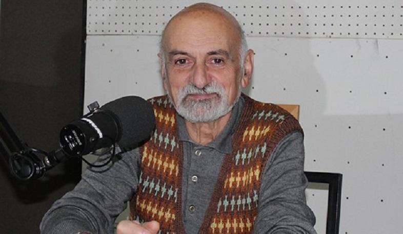 Photo of Մահացել է Բյուրականի աստղադիտարանի ավագ գիտաշխատող, տոմարագետ Գրիգոր Բրուտեանը