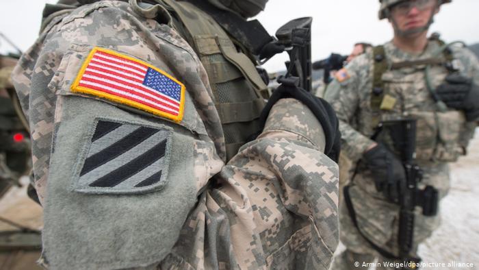 Photo of США разместят в Германии еще 500 военнослужащих