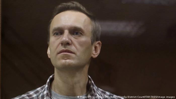Photo of Штаб Навального объявил о досрочной акции протеста