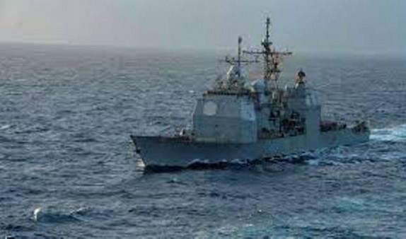 Photo of Մոսկվան անհանգստացած Է Սեւ ծովում ԱՄՆ-ի նավերի հայտնվելուց